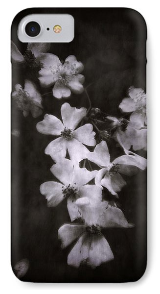 The Wild Roses IPhone Case by Louise Kumpf