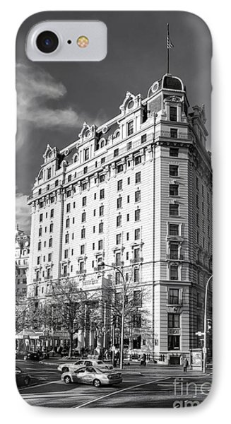 The Willard Hotel IPhone Case by Olivier Le Queinec