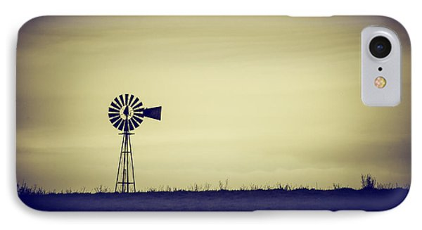 The Windmill Phone Case by Karol Livote