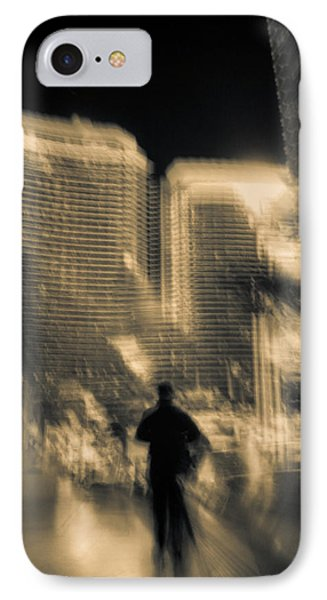 IPhone Case featuring the photograph The World Is My Oyster by Alex Lapidus