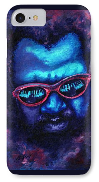 Thelonious Monk IPhone Case