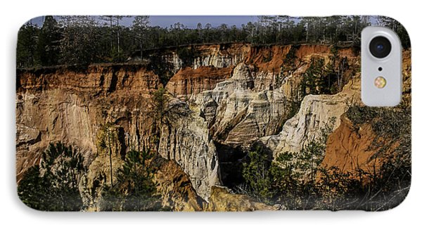 Beauty In Erosion IPhone Case by Marilyn Carlyle Greiner