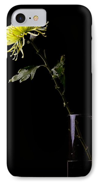 IPhone Case featuring the photograph Thirsty by Sennie Pierson