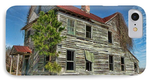 This Old House 2 IPhone Case
