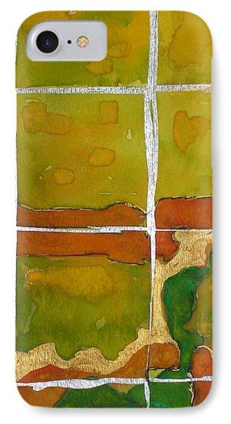 This Summer Phone Case by Sandra Gail Teichmann-Hillesheim