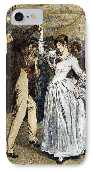 Thomas Hardy, 1886 Phone Case by Granger