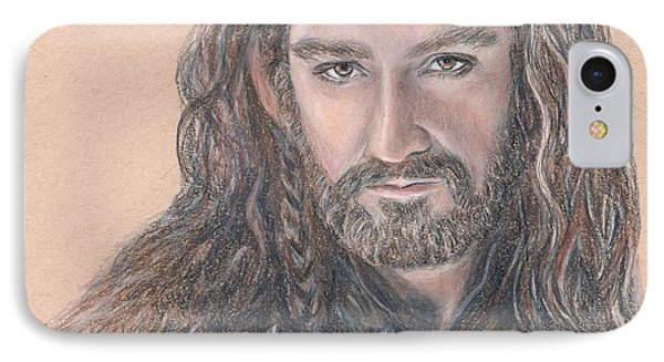 Thorin Oakenshield IPhone Case