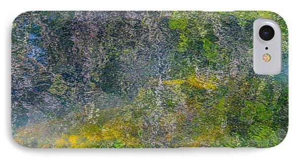 Thornton's Canvas Phone Case by Roxy Hurtubise