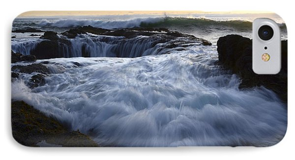 Thors Well 2 Phone Case by Bob Christopher