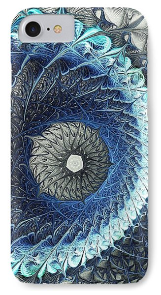 Threadwork Phone Case by Anastasiya Malakhova