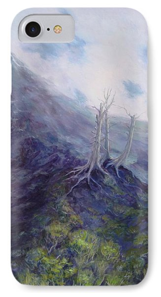 Three Prophets Phone Case by Charles Smith