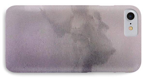 Through The Mist IPhone Case by Lyric Lucas