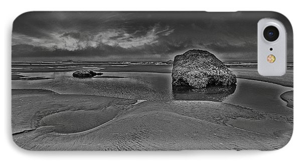 Tide Pool 2 IPhone Case by Thomas Born