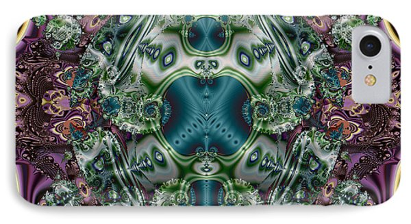 Tide Pool IPhone Case by Jim Pavelle