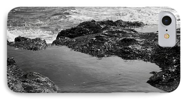 Tide Pool IPhone Case by Tarey Potter