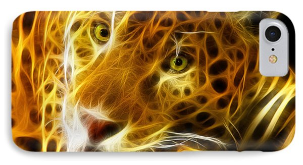 Tiger Face  IPhone Case