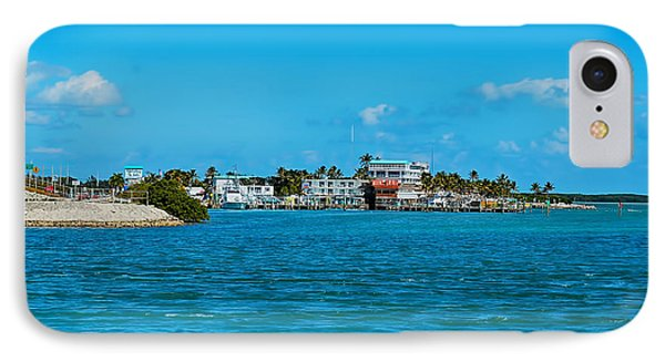 Tiki Bar Islamorada IPhone Case