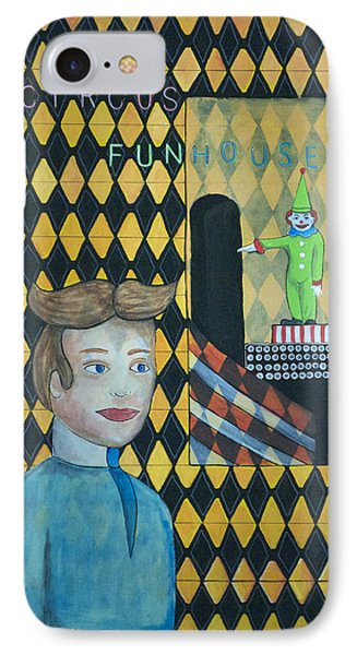 Tillies One Second Dream Phone Case by Patricia Arroyo