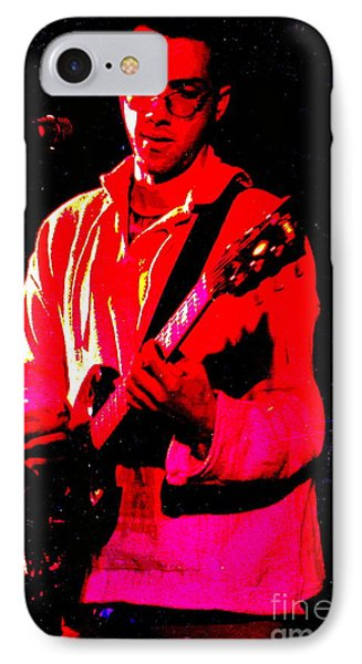 IPhone Case featuring the photograph Tim Palmieri by Jesse Ciazza