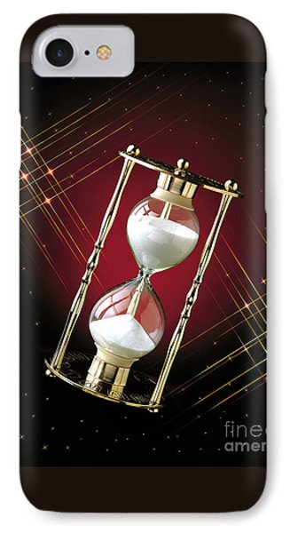 Time And Space Phone Case by Gary Gingrich Galleries