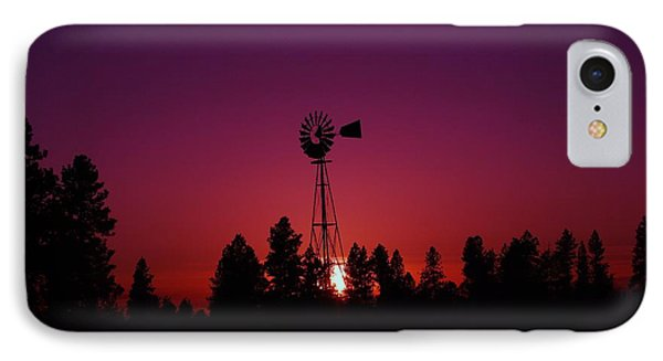 Time Gone By  Phone Case by Jeff Swan
