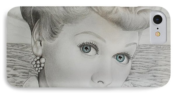 Timeless Beauty 2 Phone Case by Brent  Mileham