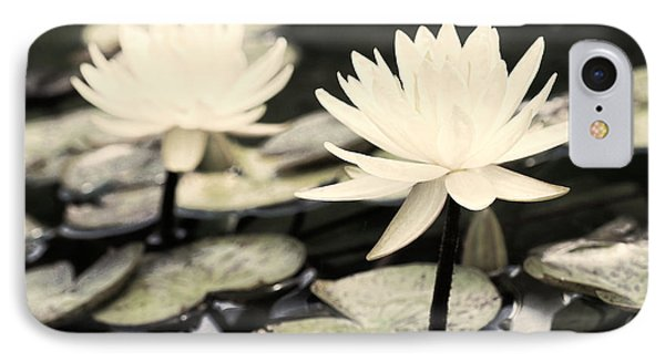 IPhone Case featuring the photograph Timeless by Lauren Radke