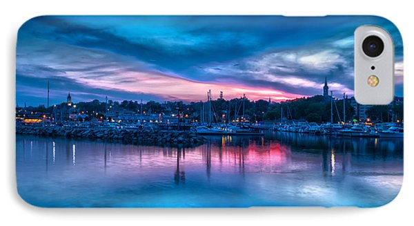 Timeless View IPhone Case by James  Meyer