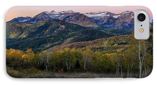 Timp First Light IPhone Case
