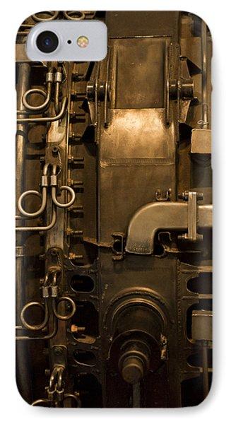 Tinkering Phone Case by Christi Kraft
