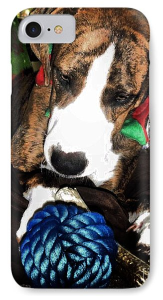 IPhone Case featuring the photograph 'tis Better To Receive by Robert McCubbin