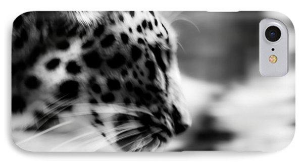 Too Close IPhone Case by Mark Hazelton