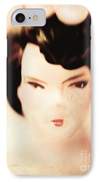 To Have And To Hold Phone Case by Colleen Kammerer