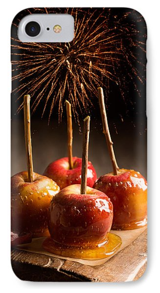 Toffee Apples Group IPhone Case