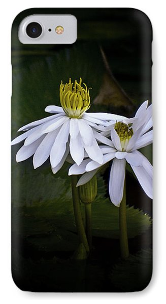 Togetherness Phone Case by Holly Kempe
