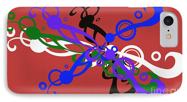 Togetherness IPhone Case by Tina M Wenger