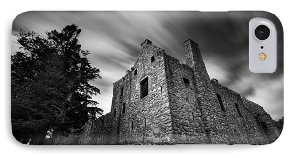 Tolquhon Castle IPhone Case