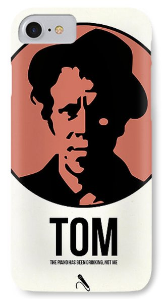 Tom Poster 1 IPhone Case