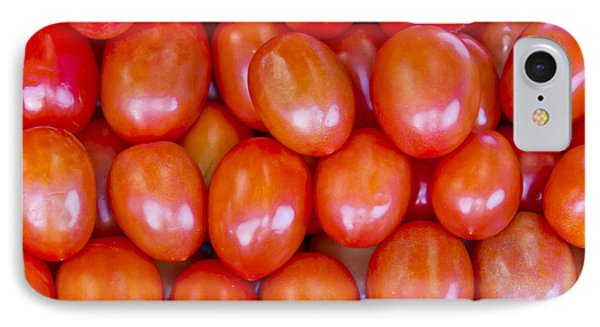 Tomatoes 1 IPhone Case