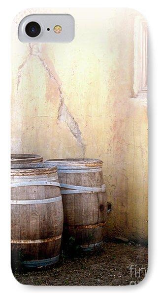 Tonneau De Vin IPhone Case