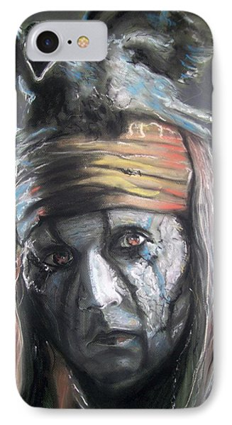 Tonto IPhone Case by Peter Suhocke