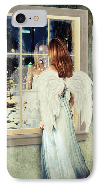 Too Cold For Angels IPhone 7 Case