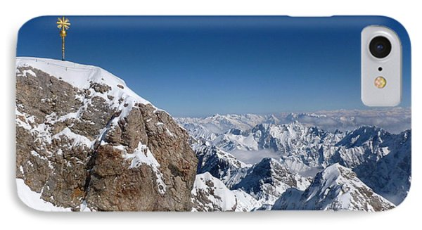 Top Of Germany  Phone Case by The Creative Minds Art and Photography
