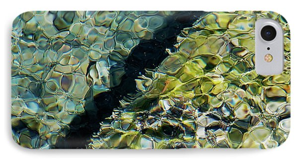 IPhone Case featuring the photograph Tornillo Texture by Britt Runyon