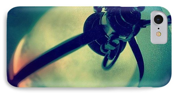 Torpedo #steampunk IPhone Case by Dean Sauls