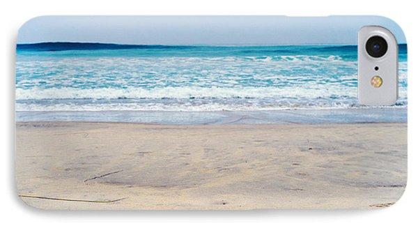Torrey Pines Beach Phone Case by Tanya Harrison
