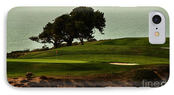 Torrey Pines Golfcourse IPhone Case
