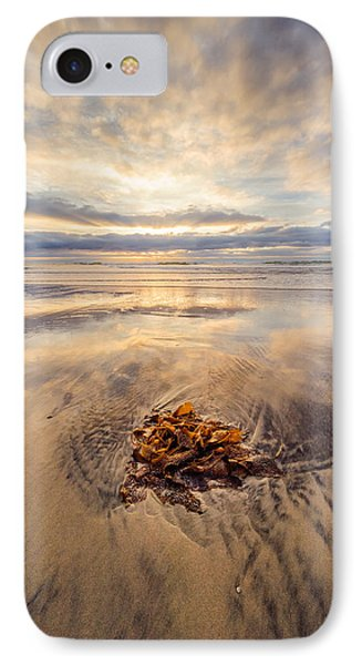 Torrey Pines Sunset IPhone Case