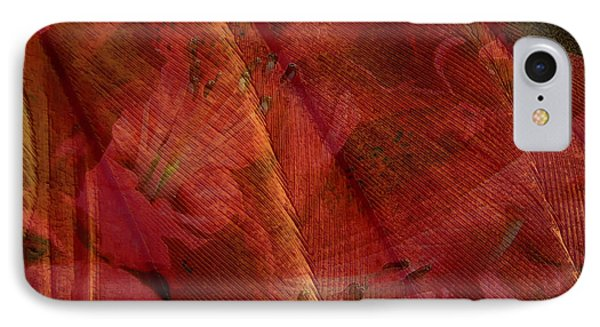 IPhone Case featuring the photograph Touch Of The Orient by Liz  Alderdice