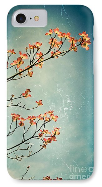 Touch The Sky Phone Case by Colleen Kammerer
